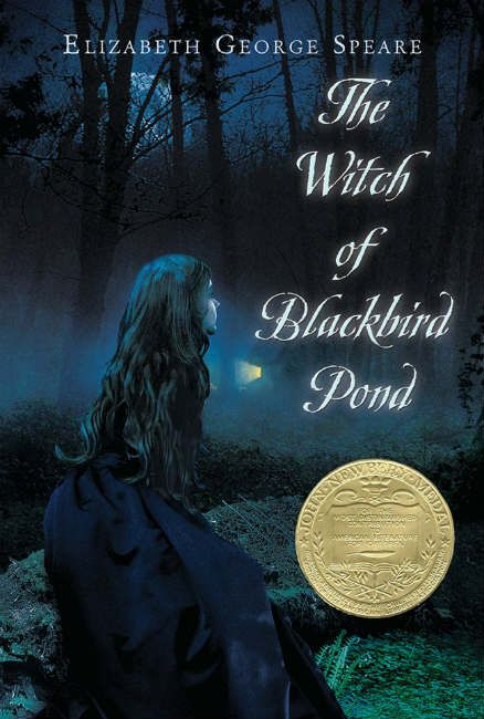 Vintage YA Review: The Witch of Blackbird Pond – A Delightful Feminist Work of Historical Fiction and Romance