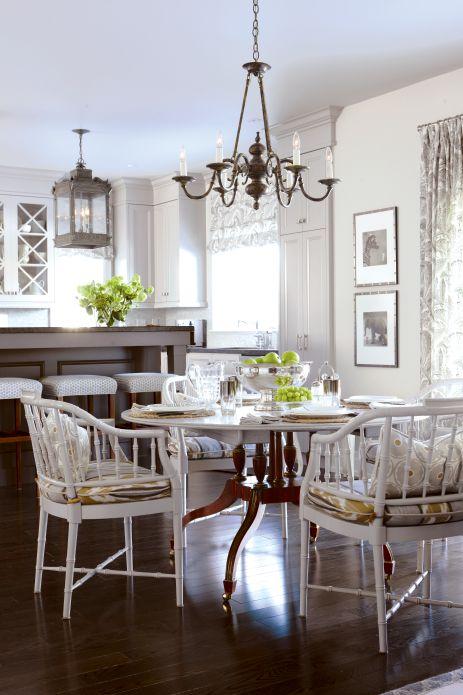 Sarah Richardson interior design, kitchen idea