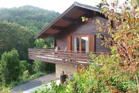 Vakantiehuis huren Ardennen - Sauerland - Eifel - Moezel - Cochem - Huur romantisch chalet Barvaux Durbuy