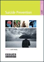 Suicide prevention  is from the Issues in Society series of books which contain previously published information sourced from newspapers, magazines, journals, government reports, surveys, websites and lobby group literature. Each book explores a range of facts and opinions, providing the reader with a concise overview of the topic. Available at Campbelltown College Library #suicide #suicideprevention