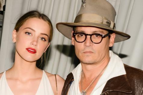 Le père de l'actrice Amber Heard se voit très vite grand-père ! - soirmag.be