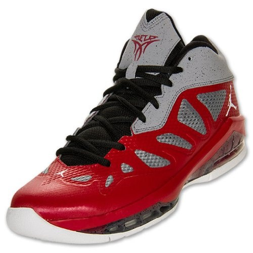 Jordan Melo M8 Advance Men's Basketball Shoes The Jordan Melo M8 Advance Men's Basketball Shoes are ready to make an impact on the hardwood. Plus they're part of the USA Collection. Whether you want to play like Carmelo Anthony or not, you can't deny his shoes make a difference. The shoes feature a slimmer and sleeker build but still give you the power you'll need to battle the boards or fight for rebounds on the second jump...