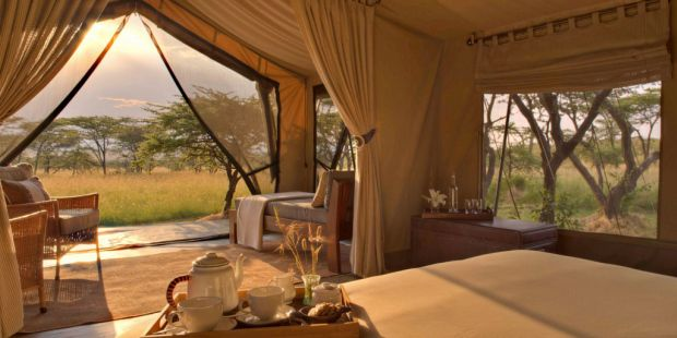 """Off the Grid: Rustic Luxury in the Maasai Mara"" #Glamping Review now on our #Blog"