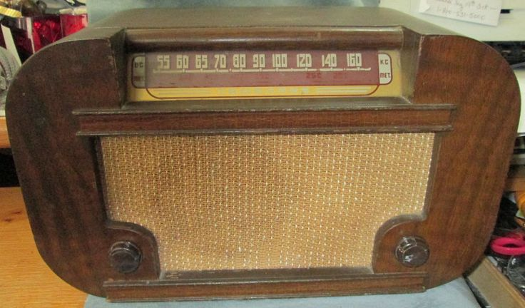 1000 Images About Antique Radios On Pinterest Ebay