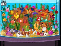 Something Fishy. Hidden object #games online for free!!!