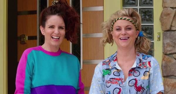 13 Undeniable Signs You And Your BFF Are Amy Poehler And Tina Fey