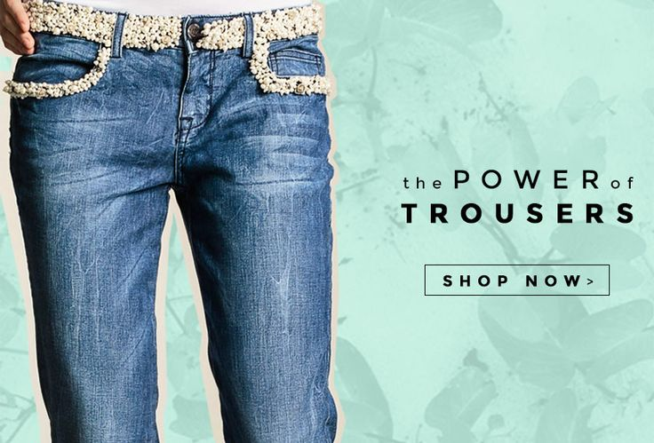 #homepage #dressingfab #trousers #scervinostreet