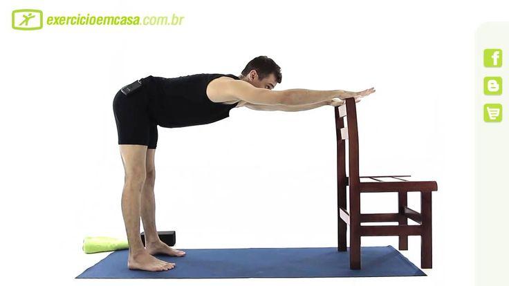 Aula de Yoga para Iniciantes #9 - Exercício em Casa