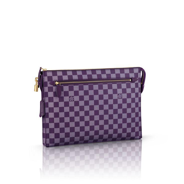 Kit via Louis Vuitton