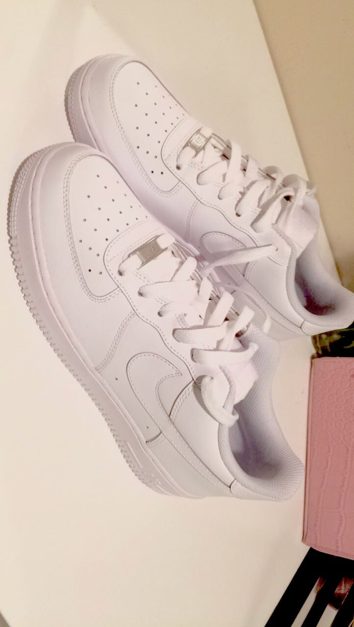 finest selection 49eff 26a34 Nike Air Force 1   Pinterest   allisonngg     The best shoes   Sneakers, Shoes  sneakers, Footwear