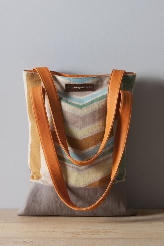 Nancy Bird, 5233 Orange Ziggy Bag W12-293, like this colour also