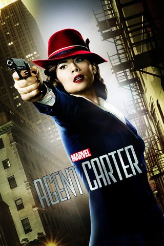 Watch Agent Carter Online Free Full Episodes