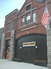 firehouse theatre in newport