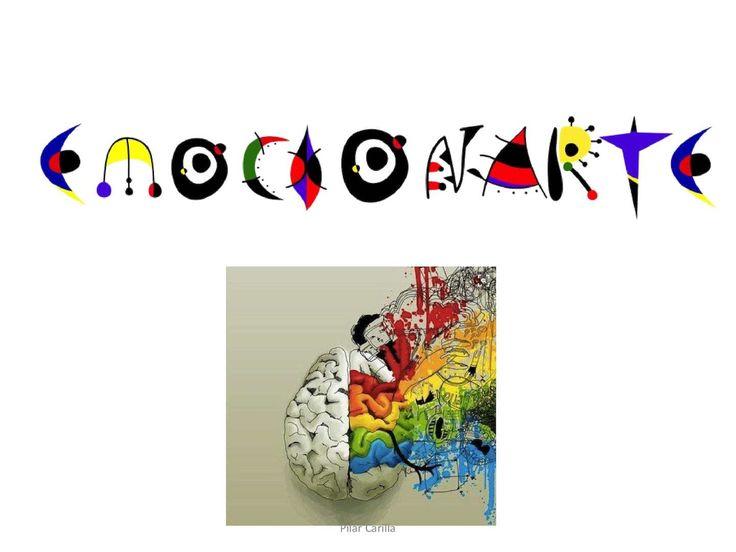 Pintando las emociones con Miró. Una secuencia para intervenir artisticamente en el espacio escolar
