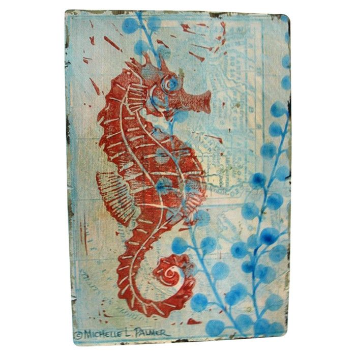 Seahorse Wall Art 355 best sea horse→love images on pinterest | seahorses, seahorse