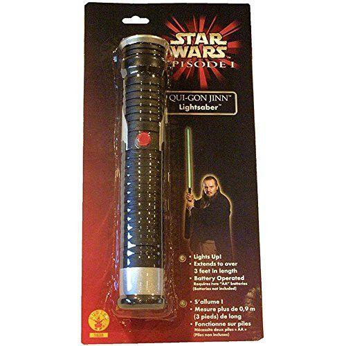 Jedi Lightsaber Toy