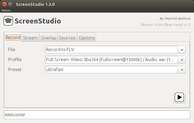 ScreenStudio 1.3.0 is available