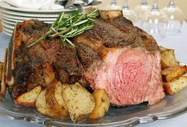 Beef chuck roasts are often irregular in size and shape, which leads to uneven cooking and an unattractive serving display. Chuck roasts are commonly rolled and tied in a uniform round shape to ensure even cooking. One of the most common roasts prepared this way is the chuck eye roast, commonly called inside chuck roll. While you can purchase...