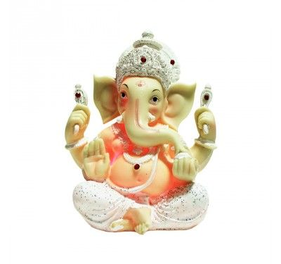 My #DiwaliSurprise for my Brother- May this Ganesha idol bless you with Good health, Peace and Prosperity! Keep it with you always, Happy Diwali Bhaiya :D
