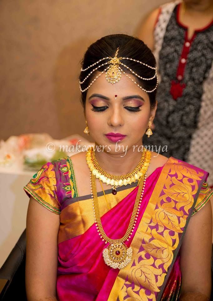 (69) Makeovers- By Ramya