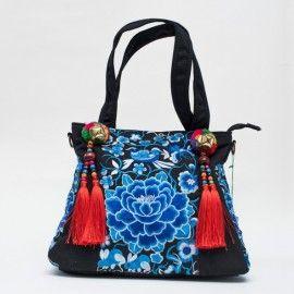 Torebka BOHO / Handbag BOHO [Shoppie] -> Zitolo.com