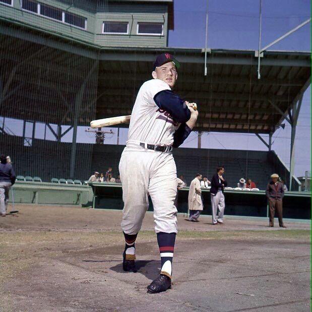 Pin By J Rock On Baseball In Color Twins Baseball Harmon Killebrew Baseball History