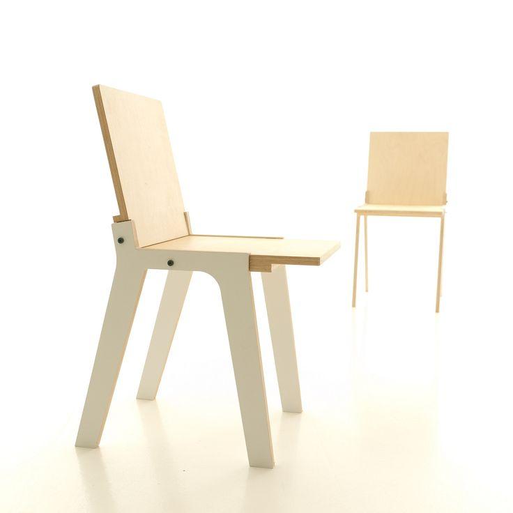 Switch Chair från rform hos ConfidentLiving.se