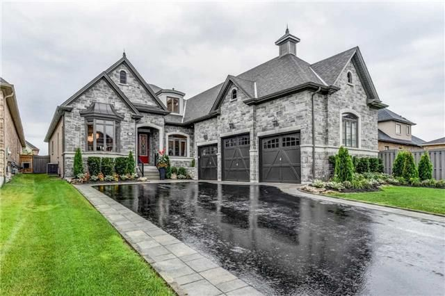 Welcome Home To This Customized, Breathtaking Bungalow