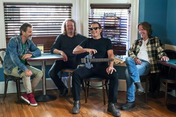 Photo: Peggy DeRose  Interview with Tommy Castro of Tommy Castro and the Painkillers. By Kevin Porter  for Rock and Blues Muse.