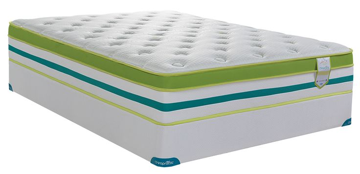 Why wait for one Friday to get the BEST deal on a new sleepset? At Mattress World we believe EVERYday should be Black Friday. 50% OFF: $894 for a Queen Size Springwall Chiropractic Dynamic set ... while they last!