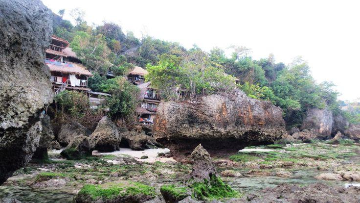 Pantai Padang- Padang