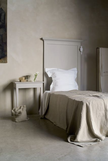 The Paper Mulberry: Soft shades for spring, Beautiful interiors by COMPANY: Cote Bastide http://cotebastide.com/