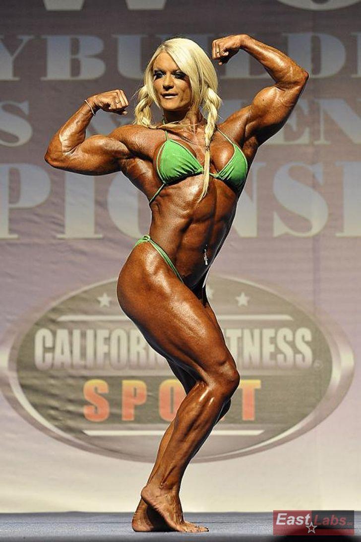 17 best images about lisa cross on pinterest bodybuilder - Lisa cross fbb ...