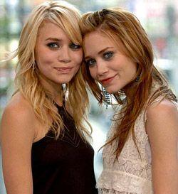 famous twins