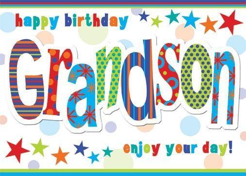 Best 25 Grandson birthday quotes ideas – Birthday Card Grandson
