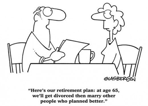 funny retirement pictures | Famous Quotes about Retirement