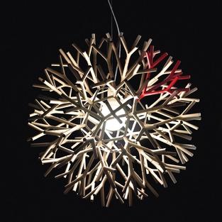 polycarbonate coral light