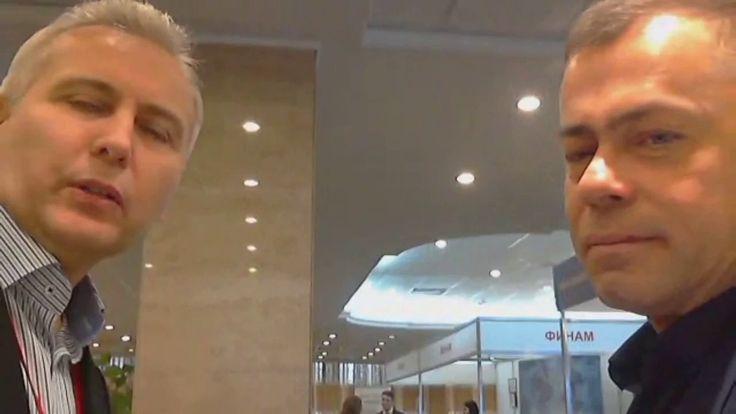 Станислав Ванеев (Grand Capital) о перспективах трейдинга(YouTrade.TV