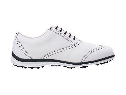 #FootJoy #Damen #LoPro #Casual #Damen #Golfschuhe #weiß / #
