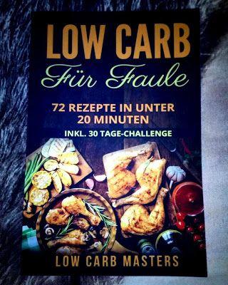 Runars World : Low Carb für Faule