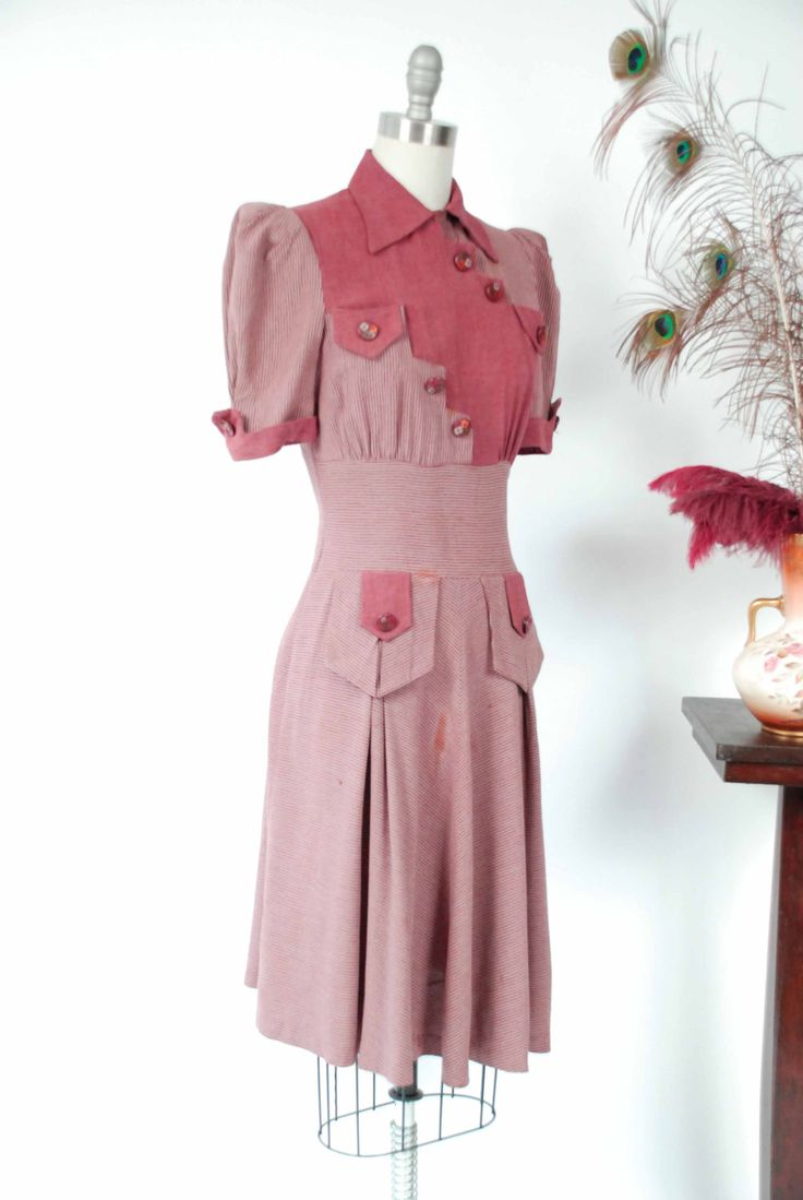 1087 best 1930 s clothing great depression era images on