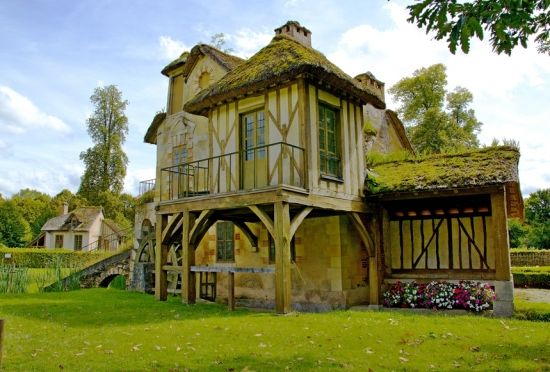 91 best timbres de noel images on pinterest door bells for French countryside real estate