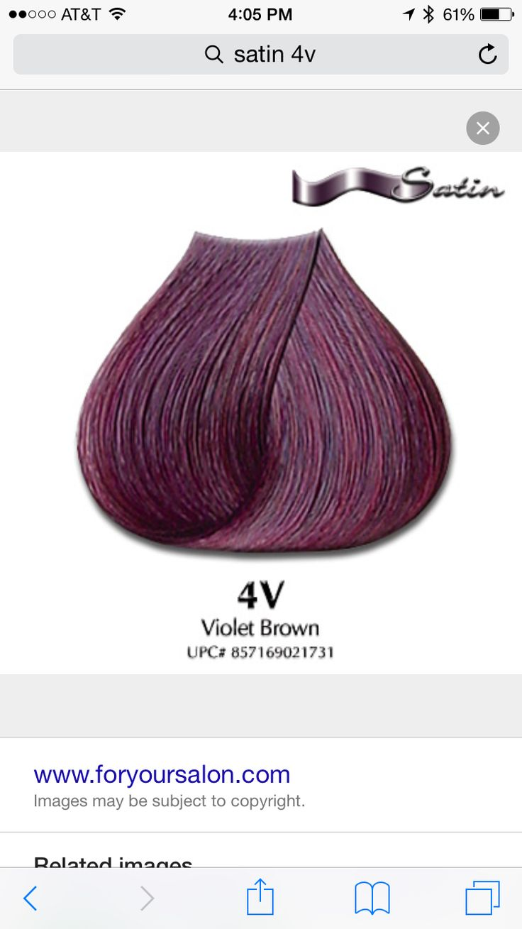 21 Best Images About Violet Burgundy Boxed Hair Colors On