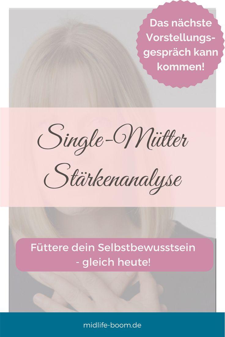 #Stärkenanalyse für #SingleMütter