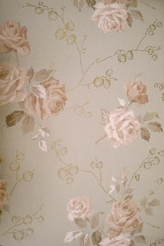 Shabby chic wallpaper chic wallpaper and wallpapers - Is wallpaper in style ...