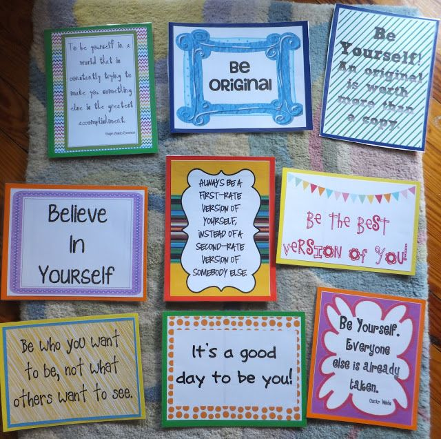 Inspirational Quotes For Elementary School: Inspirational Quotes For Elementary Classroom. QuotesGram