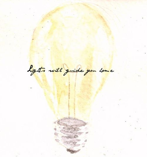17 Best Ideas About Fix You Coldplay On Pinterest