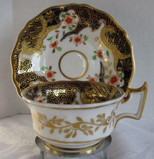 dating porcelain