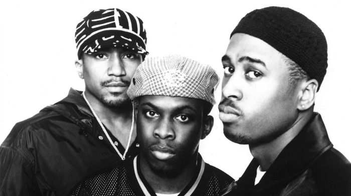 A Tribe Called Quest - Discography (1989-2016)  Format : FLAC (tracks + .cue)  Quality : lossless  Sample Rate : 44.1 kHz / 16 Bit  Source : CDs  Artist : A Tribe Called Quest  Title : Discography  Genre : Alternative Hip-Hop, Jazz Hip-Hop  Release Date : 1989-2016