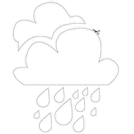Nuage et pluie | DeSerres